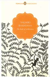 Valmiki Ramayana (The Book of Wilderness)