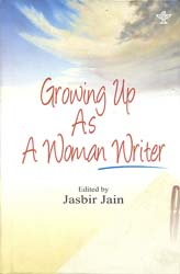 Growing Up As A Woman Writer