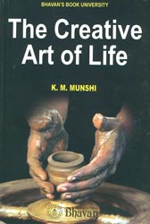 The Creative Art of Life
