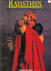 Rajasthan - Une Longue Romance (French)