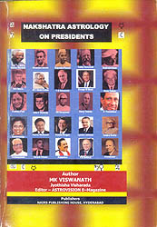 Nakshatra Astrology on Presidents