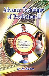 Advance Technique of Prediction-II