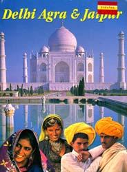 Delhi, Agra and Jaipur (Spanish)