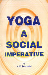 Yoga A Social Imperative