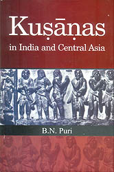 Kusanas in Indian and Central Asia