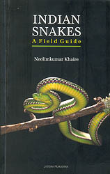 Indian Snakes (A Field Guide)