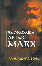 Economics After Marx
