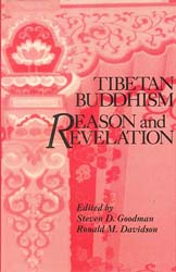 Tibetan Buddhism Reason and Revelation