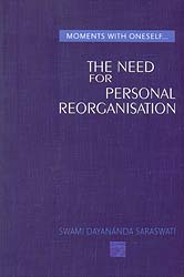 The Need for Personal Reorganisation