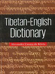 Tibetan-English Dictionary