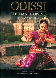 Odissi: The Dance Divine