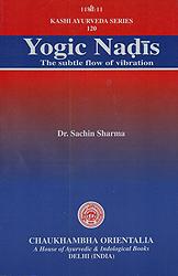 Yogic Nadis (The Subtle Flow of Vibration)