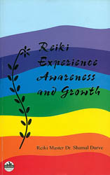 Reiki Experience Awareness and Growth