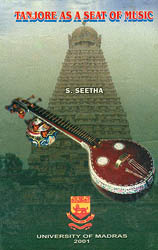 Tanjore as a Seat of Music