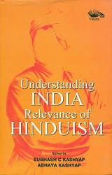 Understanding India Relevance of Hinduism