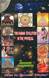 The Human Evolution in The Physical