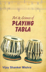 Art and Science of Playing Tabla