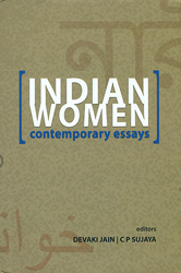 Indian Women (Contemporary Essays)