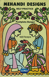 Mehandi Designs (Self Practice)