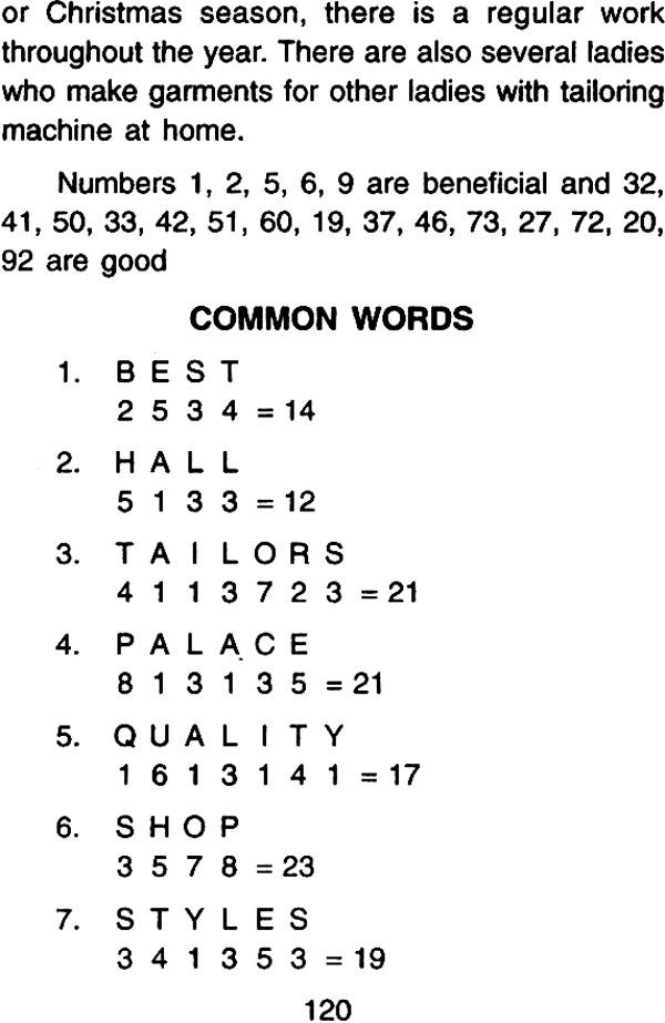 Secret language of numbers photo 5
