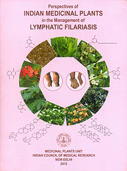 Perspective of Indian Medicinal Plants in The Management of Lymphatic Filariasis
