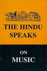 The Hindu Speaks on Music