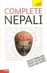 Complete Nepali
