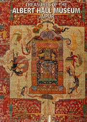 Treasures of The Albert Hall Museum (Jaipur)