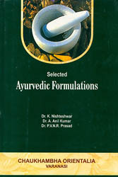 Selected Ayurvedic Formulations
