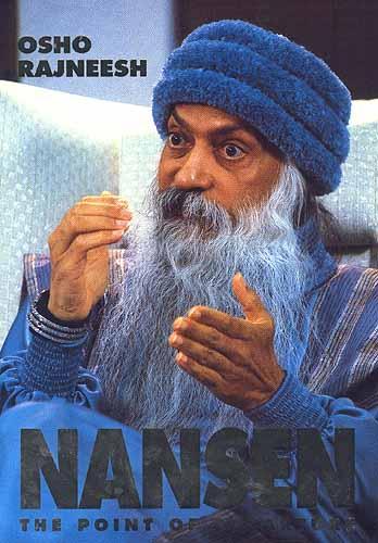 Nansen: The Point of Departure (Zen Masters Series)