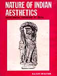 Nature of Indian Aesthetics An Old And Rare Book
