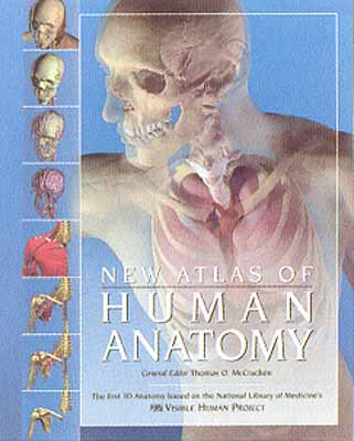 Mcminns Atlas Of Human Anatomy 2805318 Togelmayafo