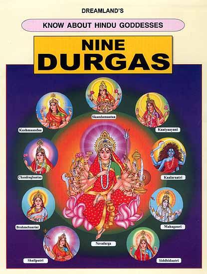 Hinduism Gods And Goddesses List | www.pixshark.com ...