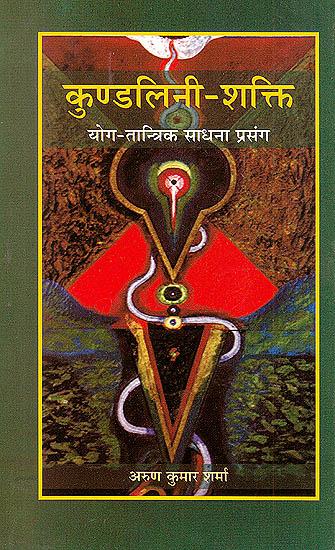 कुण्डलिनी शक्ति: योग तांत्रिक साधना प्रसंग- A Book of Tantric Anecdotes