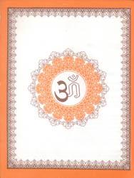 ॐ वेद भारती: Selected Mantras of The Veda with English and Hindi Translation