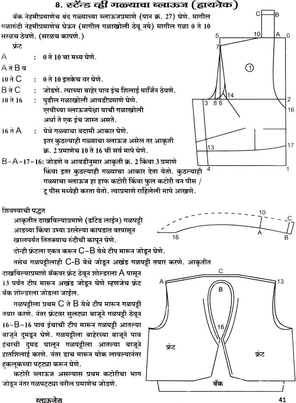 Fashion Designing Course Online Free In Marathi