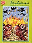 Panchatantra Crows and Owls and other stories