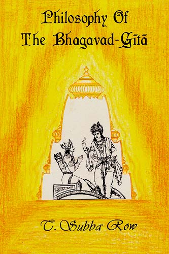 Philosophy of The Bhagavad-Gita