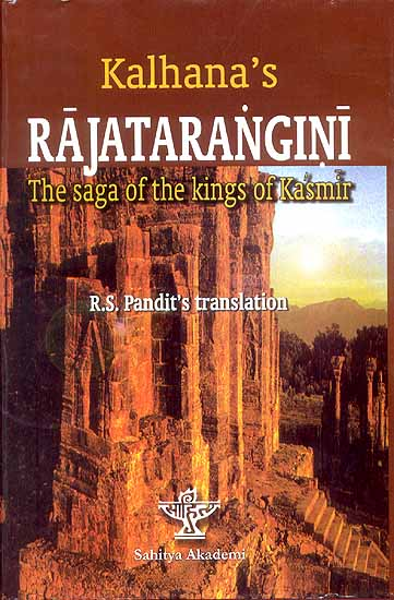 RAJATARANGINI The Saga of the Kings of Kasmir