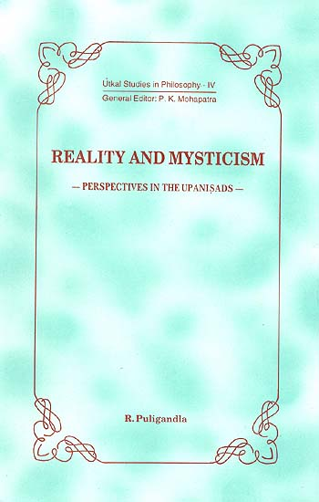 Reality and Mysticism