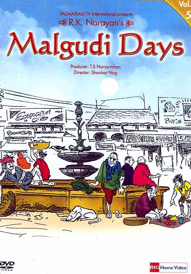 portrayal life india malgudi days r k narayan Malgudi days is a very special book, but it also may well be a book for special tastes a collection of thirty-two stories, most of which have been selected from two previously published.