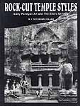 Rock-Cut Temple Styles Early Pandyan Art and The Ellora Shrines