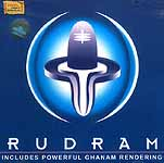 Rudram: Includes Powerful Ghanam Rendering (Audio CD)