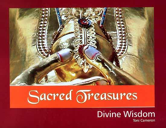 Sacred Treasures: Divine Wisdom
