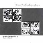 Satyajit Ray: From Script to Screen