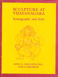 Sculpture at Vijayanagara: Iconography and Style