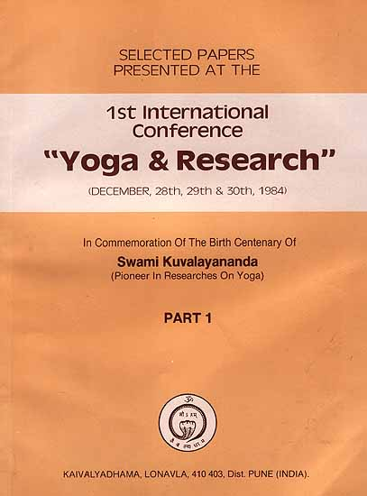 Pranayama research papers