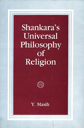 Shankara's Universal Philosophy of Religion