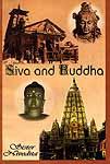 Siva (Shiva) and Buddha