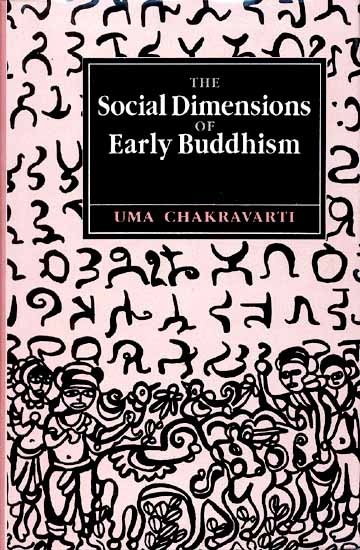 Social Dimensions of Early Buddhism